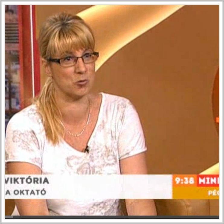 Arcjógával az állkapocs kattogás ellen – RTL KLUB
