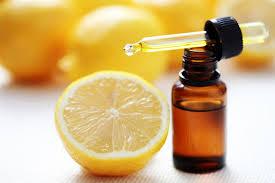 illóolaj citrom